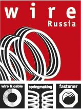 Messe wire Russia 2017 in Moskau - 05.06. bis 08.06.2017