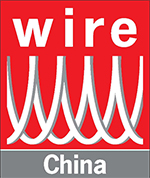 Messe wire China 2018