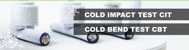Laboratory Equipment for Material Tests | Cold Impact Test CIT and Cold Bend Test CBT