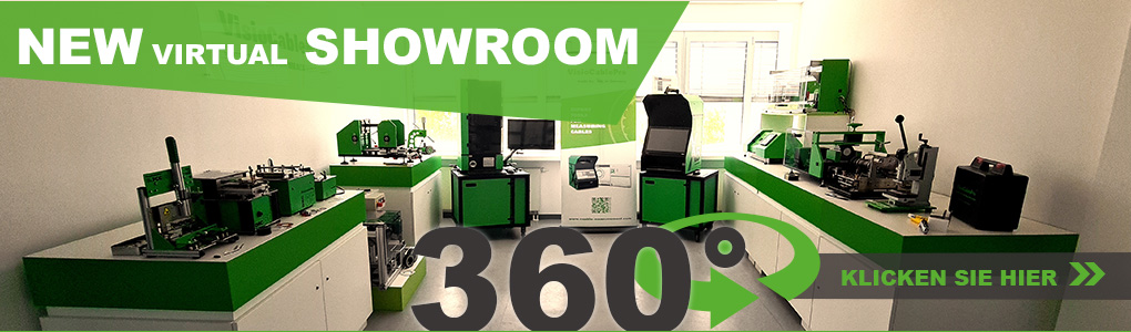 VisioCablePro Virtual Showroom